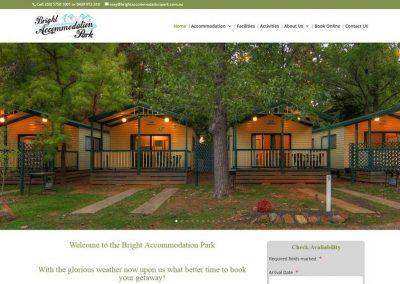 Bright Accommodation Park