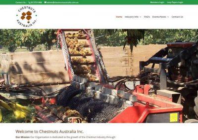 Chestnuts Australia Inc.