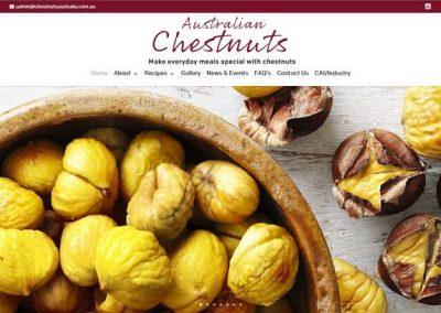 Chestnuts Australia