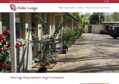 Adina Lodge Holiday Apartments