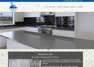Swanstone – Markwell & Swan